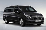 Minibus Shuttle Taxi  Airport Marco Polo to Venice